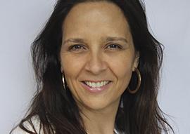 Alejandra Domper
