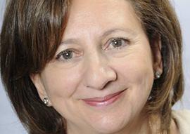 Isabel Zacarías